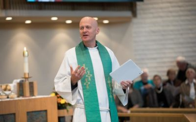 Annual Congregational Meeting Update