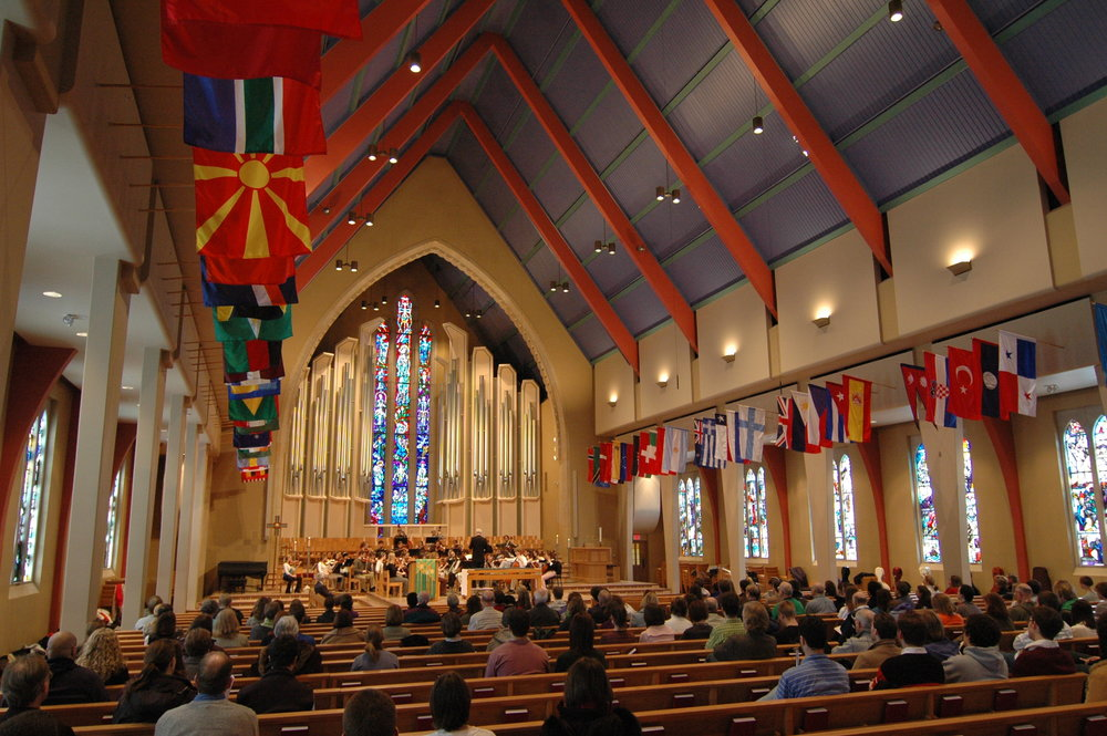 Bishop's Letter: For many Lutherans, immigration is a memory that is still alive…