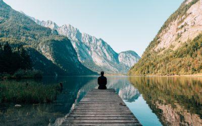 Mental Health Minute: Healthy Mental Health